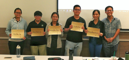 SINGAPORE NOT SEDAP: THE SEJARAH INQUISITION – TJC HISTORY TEAM TAKES FIRST PLACE