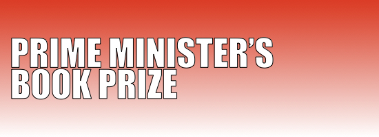 TJC produces 2 Prime Minister's Book Prize Recipients!