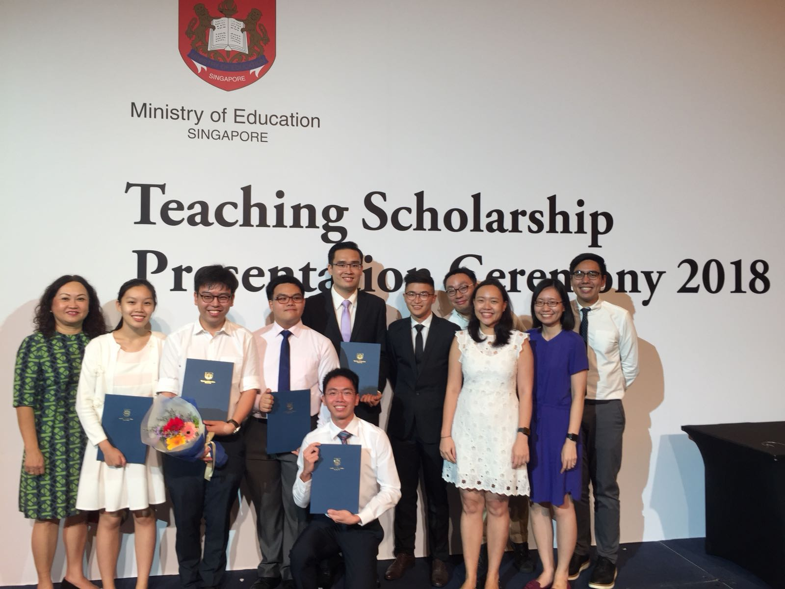 Achievements and Scholarships